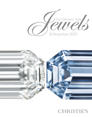 Jewels : The Geneva Sale auction at Christies