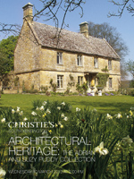 Architectural Heritage: The Ad auction at Christies