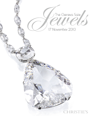 Jewels: The Geneva Sale auction at Christies