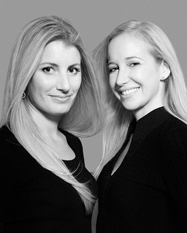The Interview with Alexis Maybank and Alexandra Wilkis Wilson of Gilt Groupe