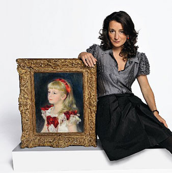 The Interview with Giovanna Bertazzoni, Head of Impressionist and Modern Art in London