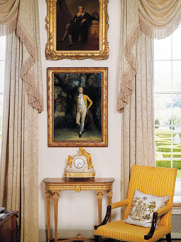 Lyons Demesne Works of Art from the Collection of the late Dr. Tony Ryan