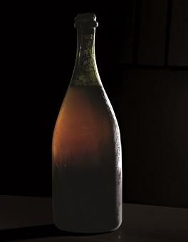 A 1774 Vin Jaune in Geneva