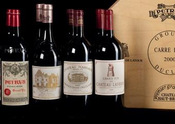 Invitation to Consign Fine Wines