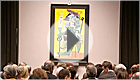 In the Saleroom: Pablo Picasso auction at Christies