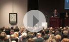 In The Saleroom: Jackson Pollo auction at Christies