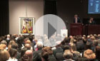 In The Saleroom: Roy Lichtenst auction at Christies