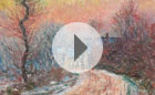 Adrien Meyer on Monet's Entrée auction at Christies