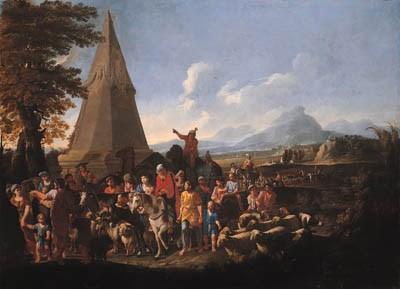 Willem Reuter (c.1642-1681)