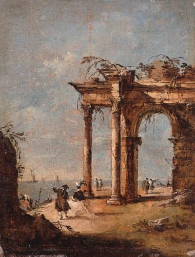 Francesco Guardi: Francesco Guardi (1712-1793)