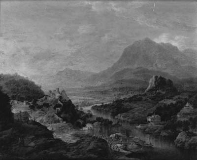 Jan Griffier I* (1652-1718)