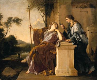 Laurent de la Hyre* (1606-1656)