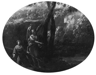 Attributed to Domenico Gargiulio, called Micco Spadaro (1612-1679)