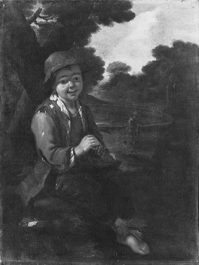 Antonio Amorosi* (1660-after 1