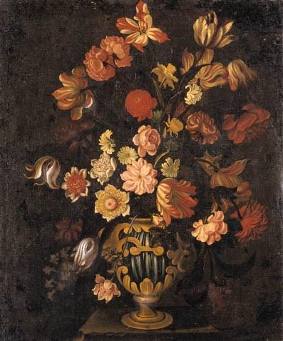 Circle of Giacomo Recco (1603-