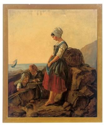 ALKEN, Henry (1784-1851). The