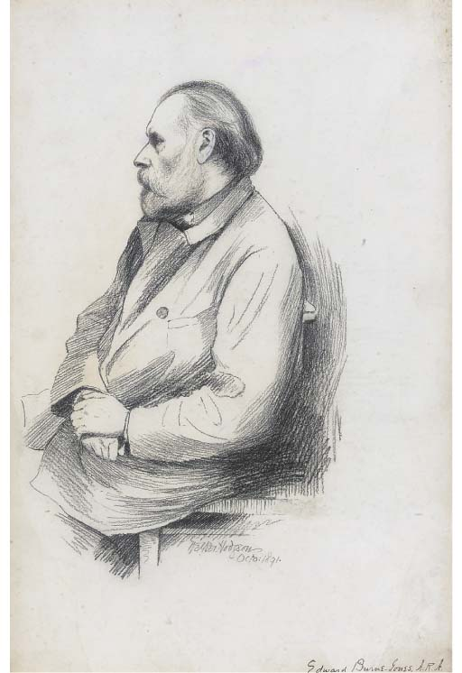 A cased 13-bore percussion spo