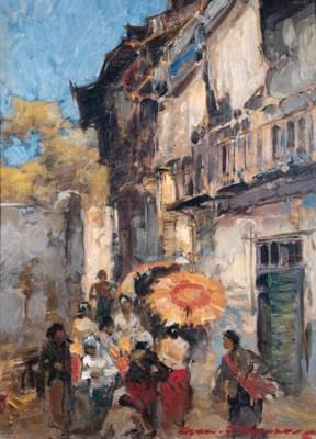 Gerard Pieter Adolfs (1897-196