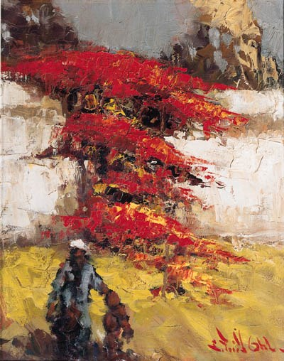 Frits Ohl (1904-1976)