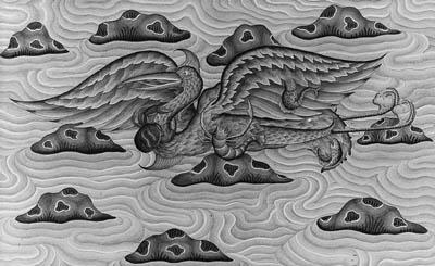 I Dewa Ketut Rungun (b. 1922)