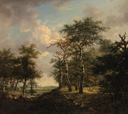 Anthony Jacobus Offermans (179