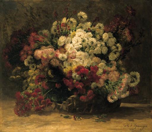 Maurice Isabelle Sprenger (lat