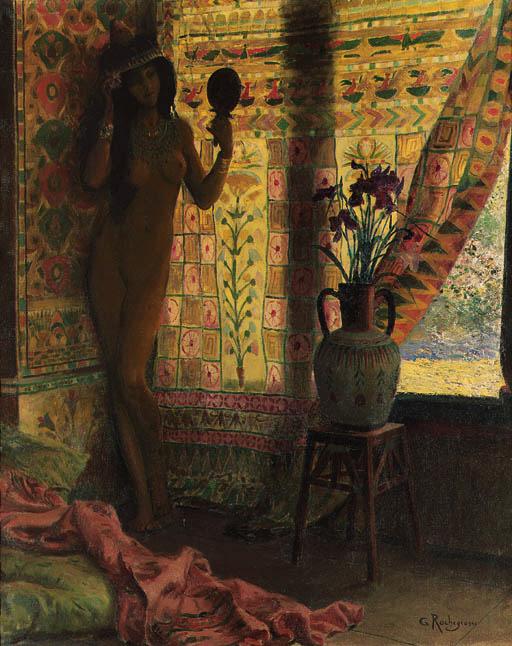 Georges-Antoine Rochegrosse (1