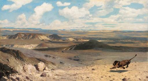 Jean-Leon Gerome (1824-1904)
