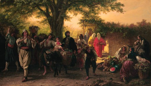 Alois Schonn (1826-1897)