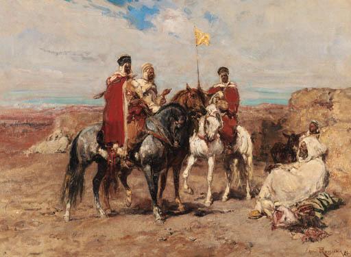 Henri-Emilien Rousseau (1875-1