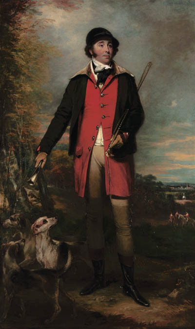 Sir William Beechey, R.A. (175