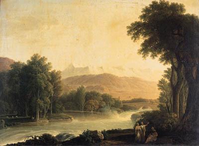 Jacob More (1740-1793)
