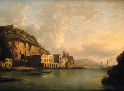 William Marlow (1740-1813)