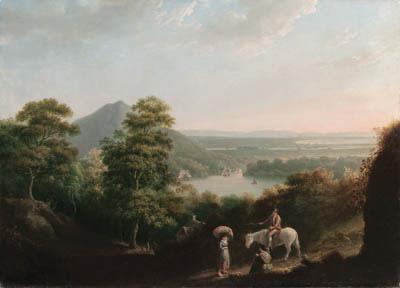 Nicholas Pocock (1741-1821)