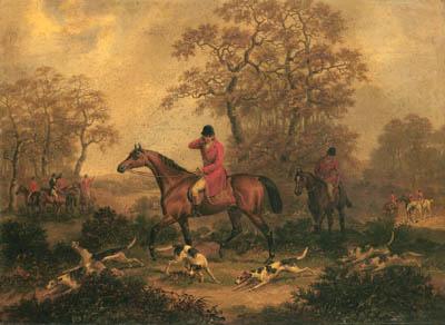 Dean Wolstenholme, Jun. (1798-