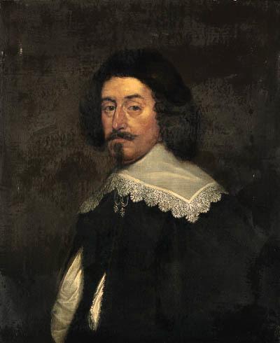 Cornelis Jonson (1593-1661)