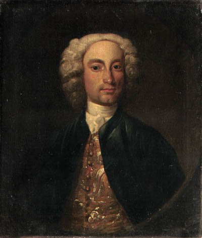 James Latham (1696-1747)