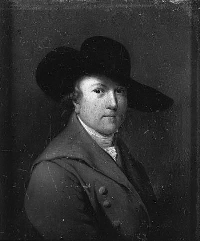 Anna Maria Simpson (1807-1838)