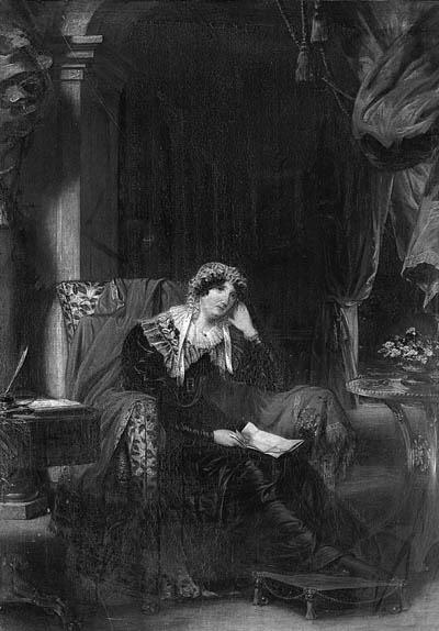 John Partridge, R.A. (1790-187
