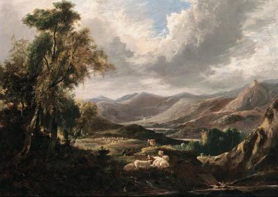 George Vincent (1796-1832)