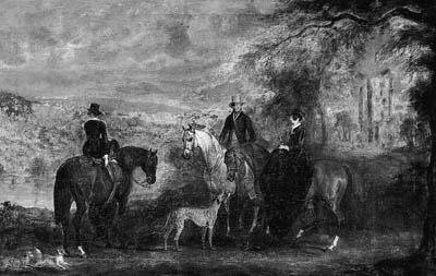 John Ferneley, Jun. (1815-1862