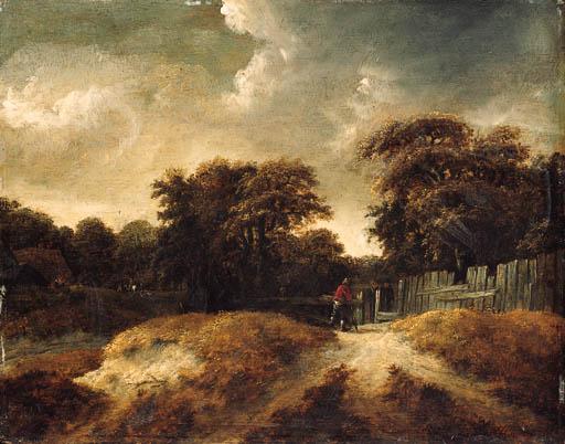Salomon Rombouts (active 1652