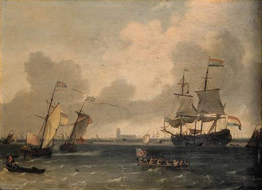 Gerrit Pompe (1655-1705)