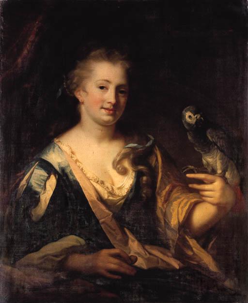Godfried Schalcken (1643-1706)