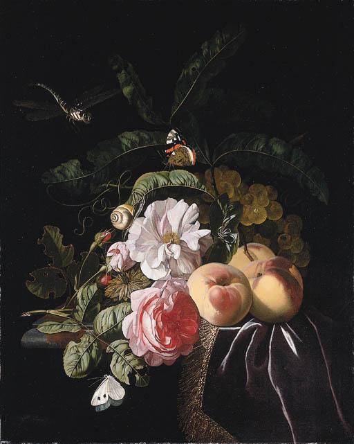 Isaac Denies (1647-1690)