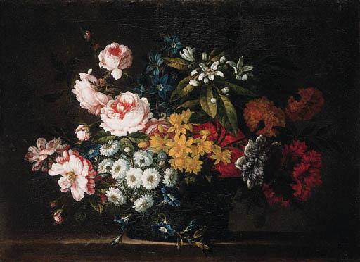 Jean-Baptiste Monnoyer (1634-1