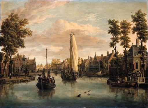 Jacobus Storck (1660-1680)