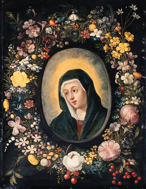Follower of Jan Brueghel I and