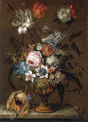 Daniel van Beke (1669-1728)