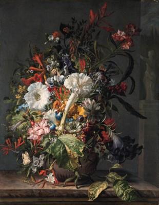 Rachel Ruysch (1664-1750)